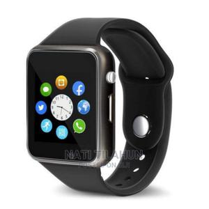 Samsung A1 Smart Watch | Smart Watches & Trackers for sale in Addis Ababa, Arada