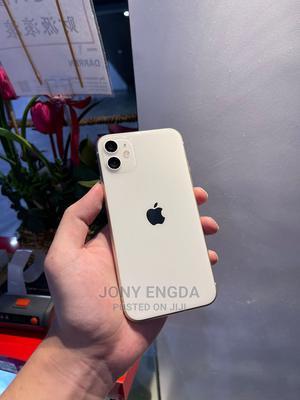 New Apple iPhone 11 128 GB White | Mobile Phones for sale in Addis Ababa, Kolfe Keranio