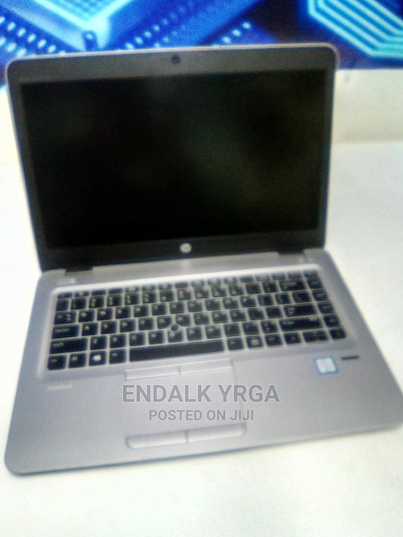 Archive: New Laptop HP EliteBook 840 8GB Intel Core I5 1T