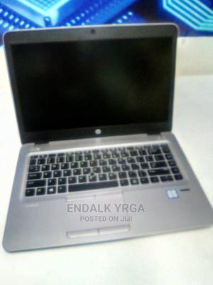 New Laptop HP EliteBook 840 8GB Intel Core I5 1T   Laptops & Computers for sale in Addis Ababa, Bole