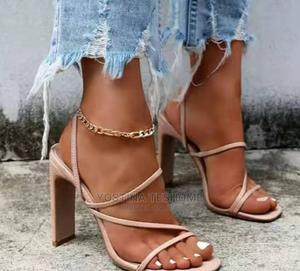 Women Heel Shoes   Shoes for sale in Addis Ababa, Nifas Silk-Lafto
