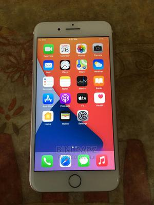 Apple iPhone 6s Plus 16 GB Gold | Mobile Phones for sale in Addis Ababa, Arada