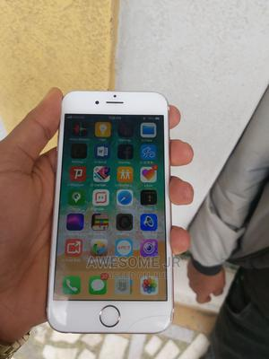 Apple iPhone 6s 128 GB Gold   Mobile Phones for sale in Addis Ababa, Addis Ketema