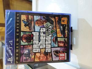 Grand Theft Auto   Video Games for sale in Addis Ababa, Bole
