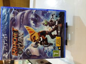 Ratchet CLANK   Video Game Consoles for sale in Addis Ababa, Bole