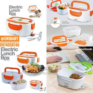 Electronic Lunch Box   Kitchen Appliances for sale in Addis Ababa, Kolfe Keranio
