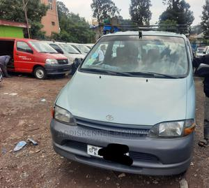 Toyota Hilux 2001 Silver | Cars for sale in Addis Ababa, Bole