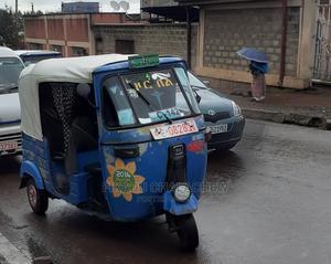 Bajaj RE 2010 Blue | Motorcycles & Scooters for sale in Oromia Region, Arsi