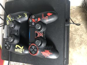 PS4 Slim 1tera   Video Game Consoles for sale in Addis Ababa, Addis Ketema