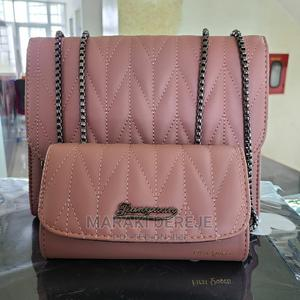 Ladies 2 Piece Bag | Bags for sale in Addis Ababa, Bole