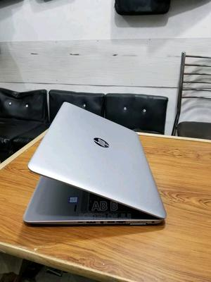 Laptop HP EliteBook 850 G3 8GB Intel Core I5 HDD 500GB | Laptops & Computers for sale in Addis Ababa, Kolfe Keranio