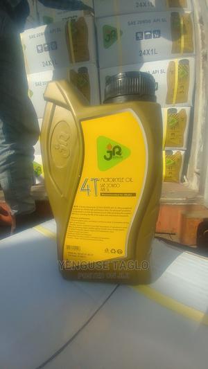 Ye Bajaji Zeyit 20W50   Vehicle Parts & Accessories for sale in Oromia Region, Adama