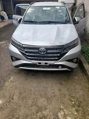 New Toyota Rush 2021 Silver | Cars for sale in Addis Ababa, Bole