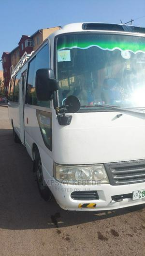 ኮስተር ቶዮታ Toyota | Buses & Microbuses for sale in Addis Ababa, Akaky Kaliti
