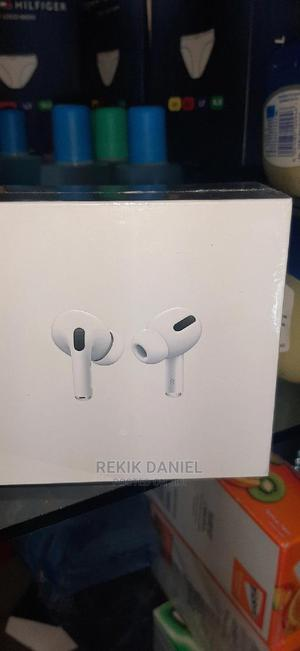 Airpods Pro | Headphones for sale in Addis Ababa, Arada