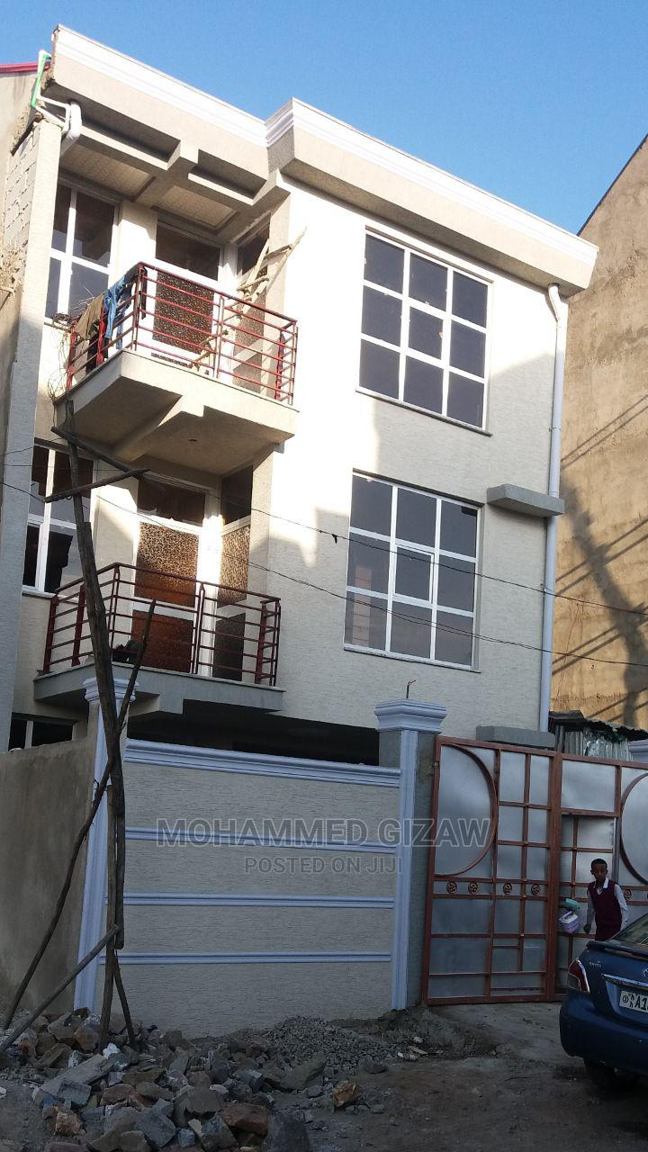 Furnished 4bdrm House in Anfo, Oromia-Finfinne for Sale