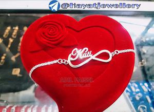 Infinity Couple Name Necklaces   Jewelry for sale in Dire Dawa, Dire Dawa city