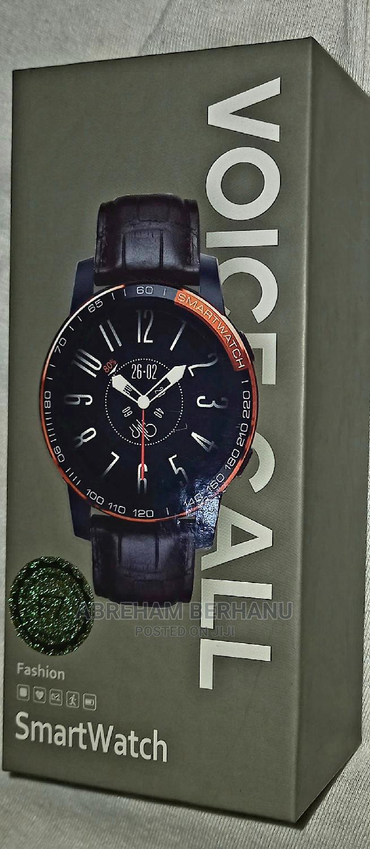 F7 Smart Watch
