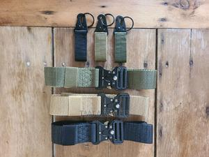 Ginwee 3-Pack Tactical Belt   Clothing Accessories for sale in Addis Ababa, Arada