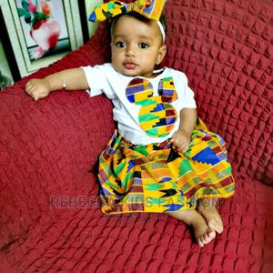 African Dress | Children's Clothing for sale in Addis Ababa, Nifas Silk-Lafto