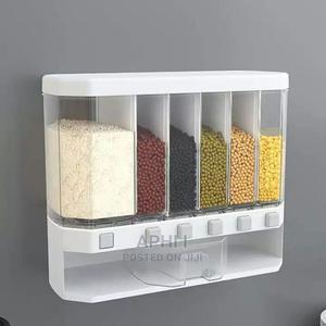 Dry Food Dispenser   Kitchen Appliances for sale in Addis Ababa, Bole