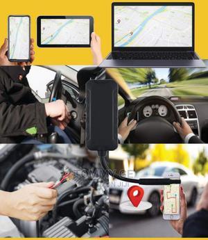 መኪና መቆጣጠርያ GPS ለመኪና ወይም ለሞተር መቆጣጠርያ በስልኮ ከየትም ቦታ | Vehicle Parts & Accessories for sale in Addis Ababa, Arada