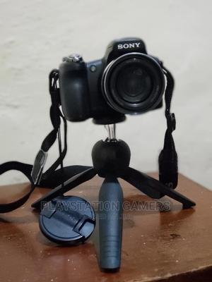 Sony Cyber-Shot   Photo & Video Cameras for sale in Addis Ababa, Addis Ketema