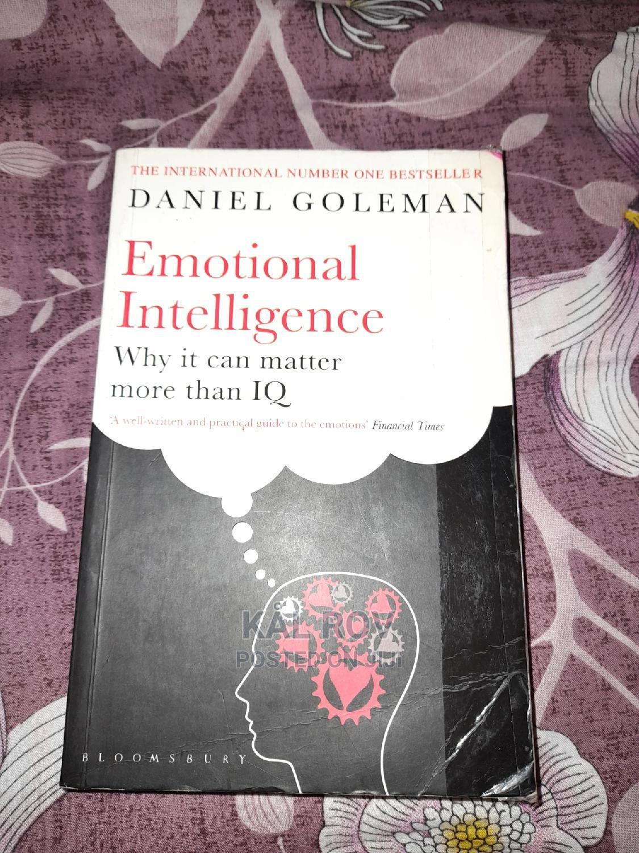 Emotional Intelegence