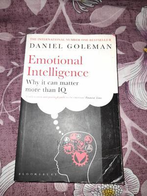 Emotional Intelegence   Books & Games for sale in Addis Ababa, Akaky Kaliti