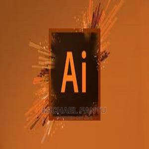 Adobe Illustrator Video Tutorial   Software for sale in Addis Ababa, Bole