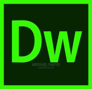 Adobe Dreamweaver Video Tutorial   Software for sale in Addis Ababa, Bole