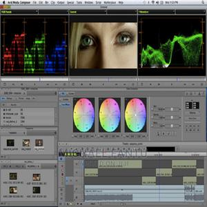 Avid Media Composer Video Tutorial   Software for sale in Addis Ababa, Bole