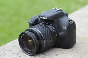Canon 2000d/T7   Photo & Video Cameras for sale in Addis Ababa, Bole
