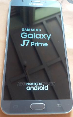New Samsung Galaxy J7 Prime 16 GB Silver | Mobile Phones for sale in Addis Ababa, Arada