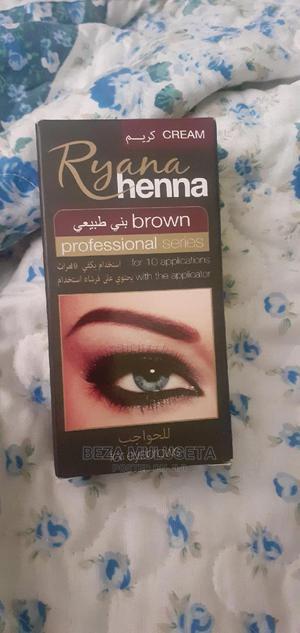 Eye Brow Henna | Makeup for sale in Addis Ababa, Bole