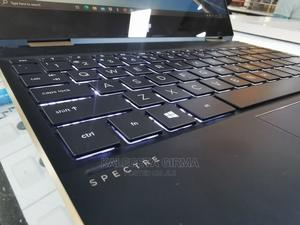 New Laptop HP Spectre 16GB Intel Core I7 SSD 512GB | Laptops & Computers for sale in Addis Ababa, Bole