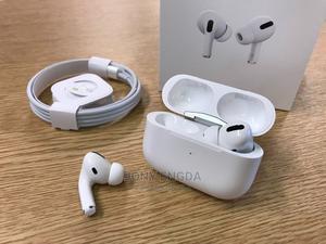 Airpod Pro | Headphones for sale in Addis Ababa, Kolfe Keranio