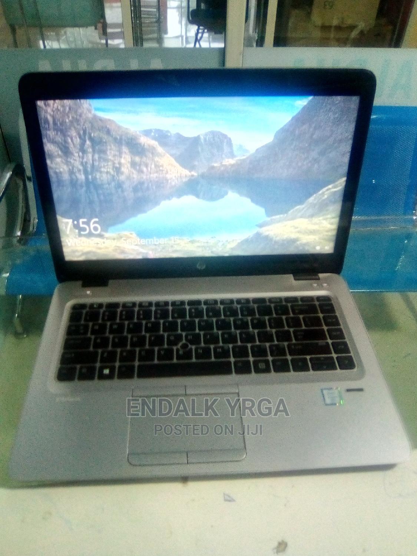 Archive: New Laptop HP EliteBook 840 8GB Intel Core I5 500GB