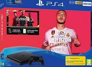 New PS4 FIFA 21 PES 21 15ጌም የታሸገ   Video Game Consoles for sale in Addis Ababa, Nifas Silk-Lafto