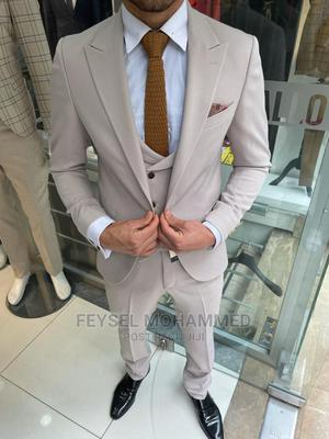 Men's Suit | Clothing for sale in Addis Ababa, Nifas Silk-Lafto