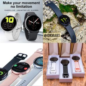 S2 Smart Watch | Smart Watches & Trackers for sale in Addis Ababa, Kolfe Keranio