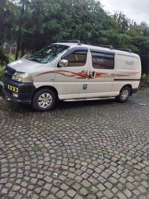 Toyota Hiace Van Dolphine | Buses & Microbuses for sale in Addis Ababa, Addis Ketema