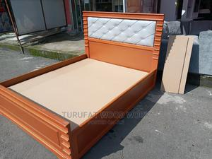 New Bed 1.50cm | Furniture for sale in Addis Ababa, Yeka