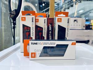 JBL TUNE 110 - In-Ear Headphone | Headphones for sale in Addis Ababa, Bole