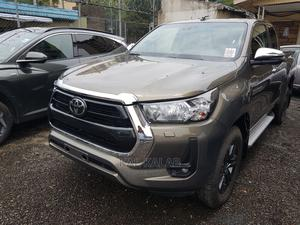 New Toyota Hilux 2021 Gray   Cars for sale in Addis Ababa, Bole