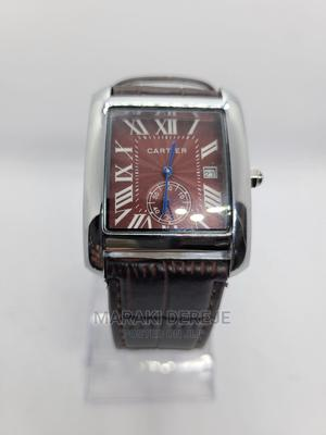 Cartier Mems Watch | Watches for sale in Addis Ababa, Bole