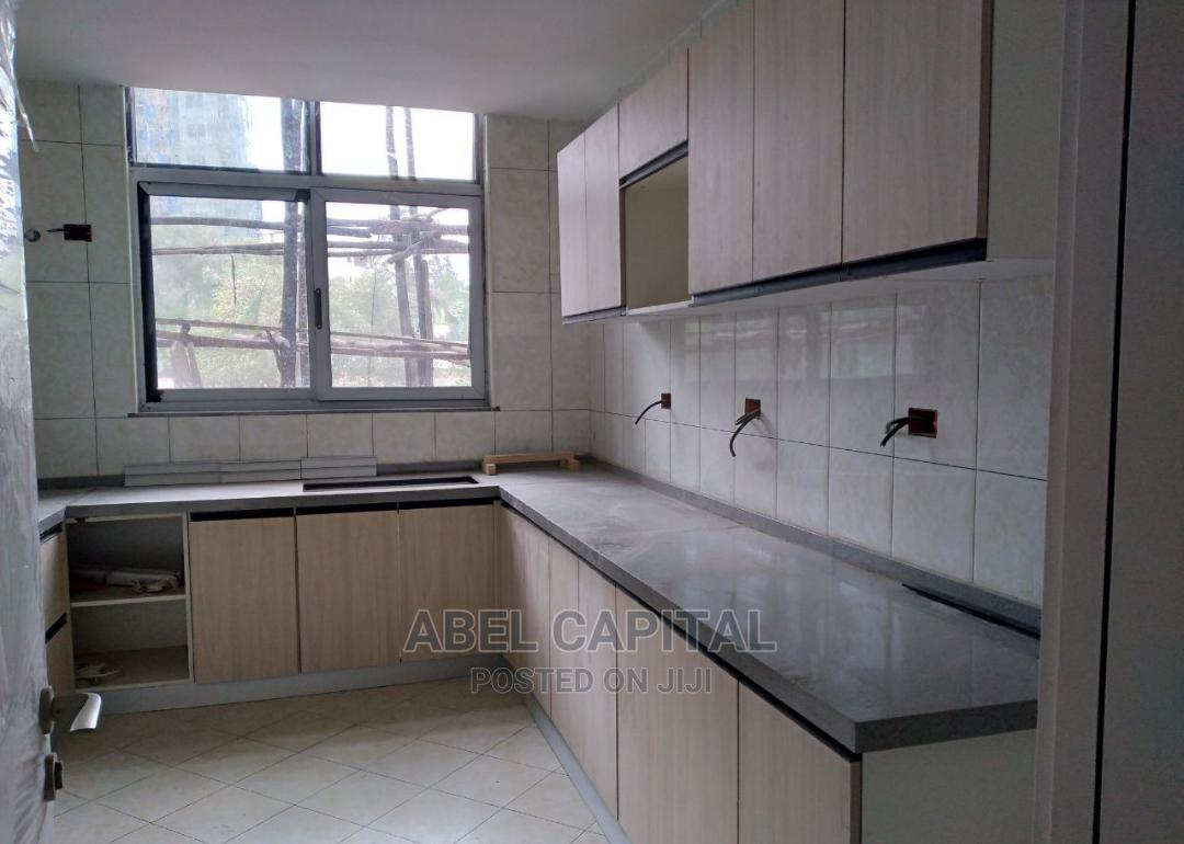 3bdrm Apartment in One Window, Bole for Sale