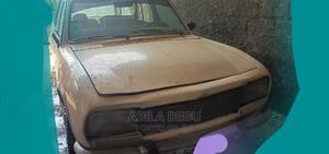Peugeot 504 1990 Yellow | Cars for sale in Addis Ababa, Nifas Silk-Lafto