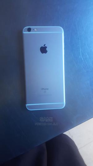 Apple iPhone 6s Plus 64 GB Silver   Mobile Phones for sale in Addis Ababa, Arada