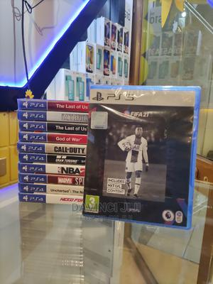 FIFA 21 Nxt Lvl | Video Games for sale in Addis Ababa, Bole